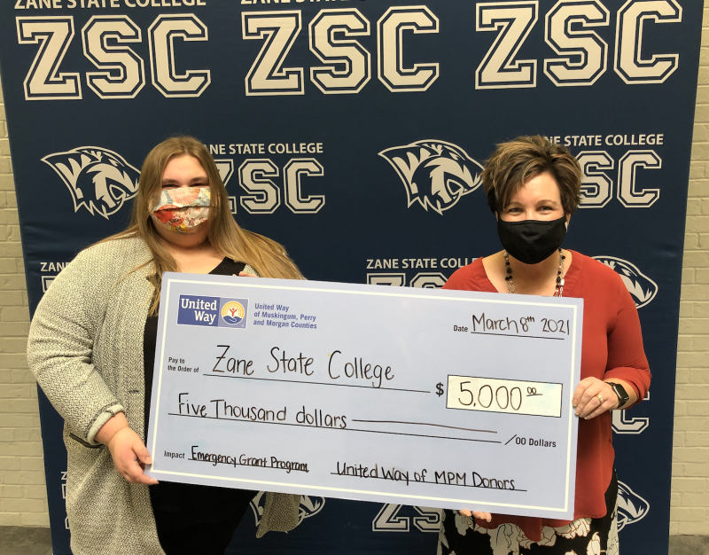ZSC Emergency Grant