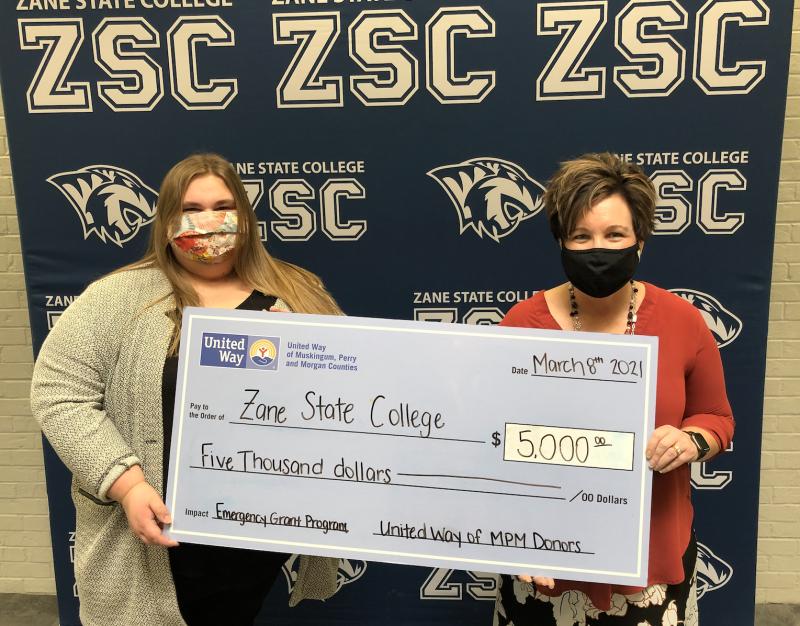 ZSC Emergency Grant