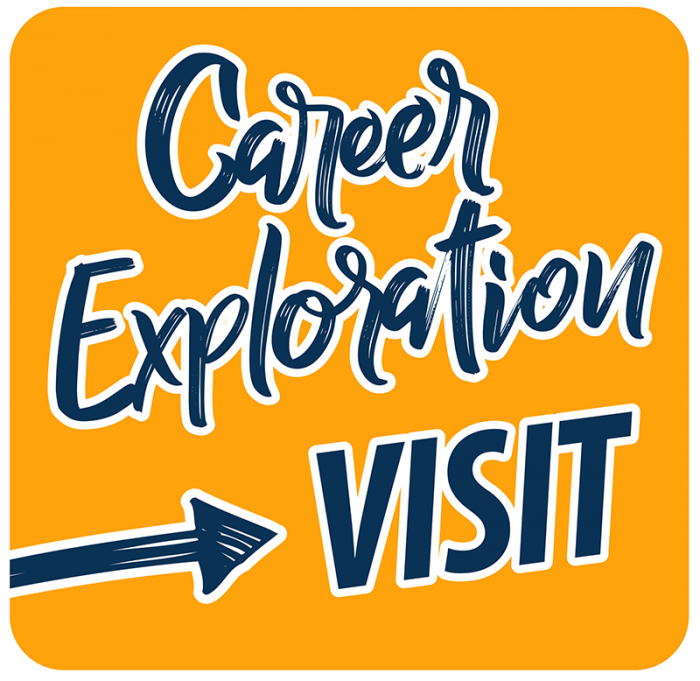 Career Exploration at ZSC