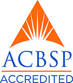 ACCREDITATION COUNCIL FOR BUSINESS SCHOOLS & PROGRAMS Logo
